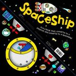 Spaceship : Convertible - A story you can really get into!