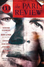 Paris Review Issue 204 (Spring 2013) - Lorin Stein