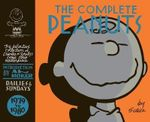 The Complete Peanuts 1979-1980 : Volume 15 - Charles M. Schulz