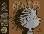 The Complete Peanuts Volume 16  : 1981 - 1982 - Charles M. Schulz
