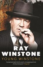 Young Winstone - Ray Winstone