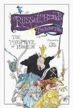 Russell Brand's Trickster Tales : The Pied Piper of Hamelin - Russell Brand