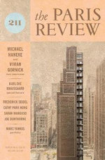 Paris Review 211 : Winter 2014