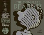 The Complete Peanuts Volume 17 : 1983 - 1984 - Charles M. Schulz