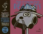 The Complete Peanuts Volume 18 : 1985 - 1986 - Charles M. Schulz