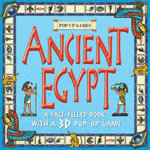 Ancient Egypt : A Fact-filled Book - Claire Hawcock