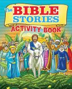 The Bible Stories Activity Book - Helen Otway