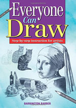 Everyone Can Draw - Barrington Barber