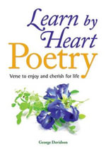 Learn by Heart Poetry - George Davidson