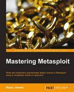 Mastering Metasploit - Nipun Jaswal