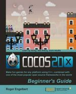COCOS2dX by Example - Roger Engelbert
