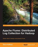 Apache Flume : Distributed Log Collection for Hadoop - S. D'Souza