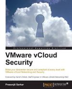 VMware vCloud Security - Prasenjit Sarkar