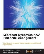 Microsoft Dynamics NAV Financial Management - Laura Nicolas Lorente
