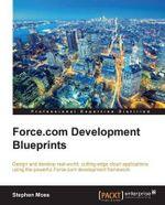 Force.com Development Blueprints - Stephen Moss