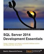 SQL Server 2014 Development Essentials - Masood-Al-Farooq Basit A.