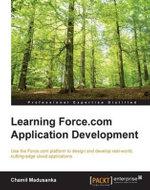 Learning Force.com Application Development - Madusanka   Chamil