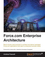 Force.com Enterprise Architecture - Fawcett  Andrew