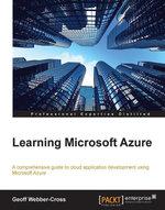 Learning Microsoft Azure - Webber-Cross  Geoff