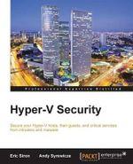 Hyper-V Security - Eric Siron