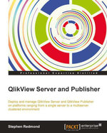 QlikView Server and Publisher - Redmond   Stephen