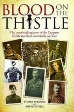 Blood on the Thistle - Stuart Pearson
