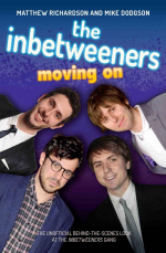 The Inbetweeners : Moving on - Matthew Richardson