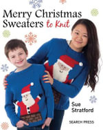 Merry Christmas Sweaters - Sue Stratford