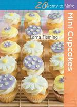 Mini Cupcakes - Lorna Fleming