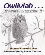 Owliviah - Martin Winbolt-Lewis