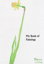 My Book of Paintings - Shyam Mehta