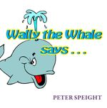 Wally the Whale - Peter Speight