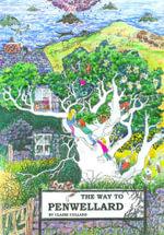 The Way to Penwellard - Claire Collard