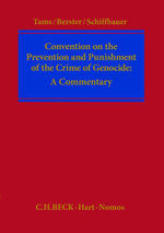 Convention on the Prevention and Punishment of the Crime of Genocide, : A Commentary