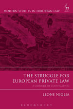 English and European Perspectives on Contract and Commercial Law : Essays in Honour of Hugh Beale - Leone Niglia