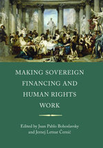Making Sovereign Financing and Human Rights Work,