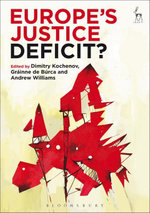 Europes Justice Deficit?
