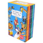 The Diaries of Robin's Toys  : The Complete Collection 10 Book Set - Ken Lake