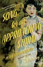 Song for an Approaching Storm - Peter Froberg Idling