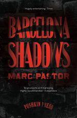 Barcelona Shadows - Marc Pastor