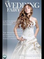 60 Minute Countdown to the Perfect Wedding : Also Includes a Little Black Book for Wedding Design Ideas - The Wedding Fairy George Watts