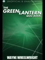 The Green Lantern Quiz Book - Wayne Wheelwright