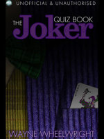 The Joker Quiz Book - Wayne Wheelwright