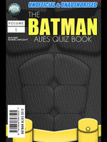 The Batman Allies Quiz Book - Wayne Wheelwright