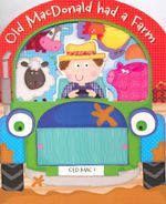Old MacDonald Had a Farm : Sing Along Fun Books - Lara Ede