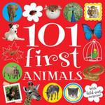 101 First Animals - Jane Horne