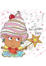 Izzy Izzy the Ice-cream Fairy Story Book - Tim Bugbird