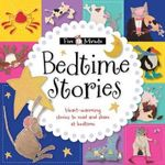 Bedtime Stories : Five Minute Treasuries - Make Believe Ideas