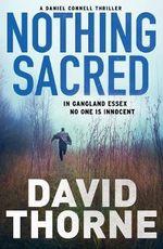Nothing Sacred - David Thorne