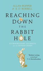 Reaching Down the Rabbit Hole - Allan Ropper